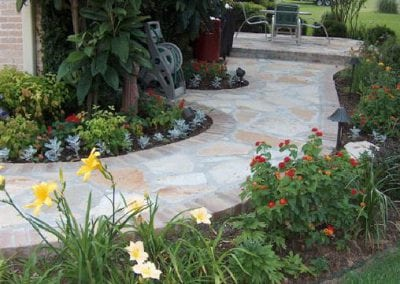 flagstone-path-austin-texas