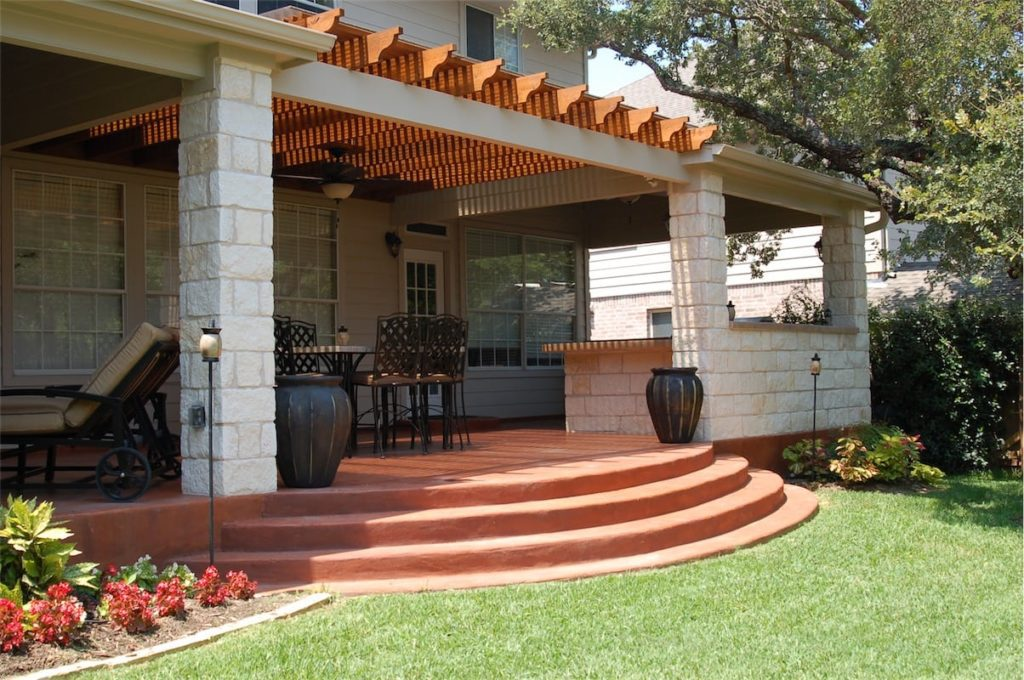 patio covers austin outdoor living