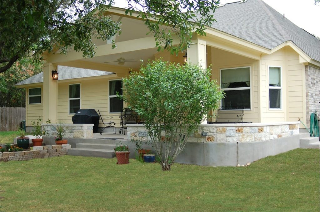 porches austin outdoor living